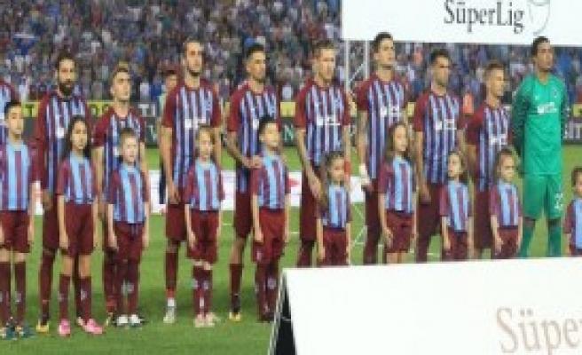 Trabzonspor İdeal 11'ini Arıyor