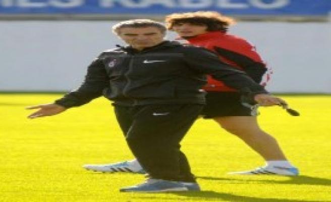 Trabzonspor, Kazanmayı Öğrendi
