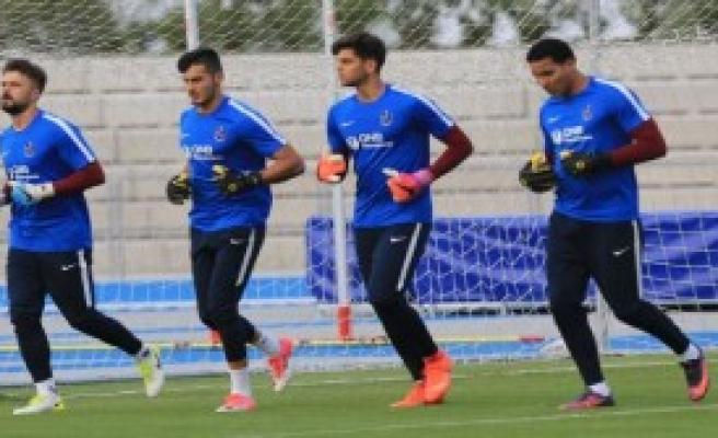Trabzonspor'un Kalesi Düştü