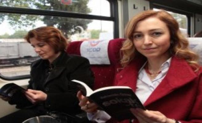 Trende Kitap Okudular