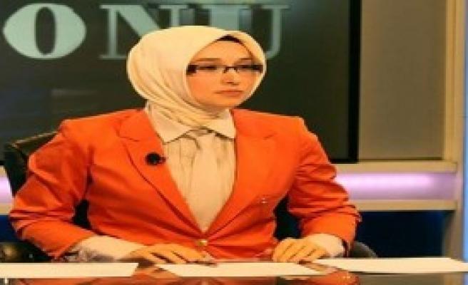 TRT'de Başörtülü Spiker Dönemi