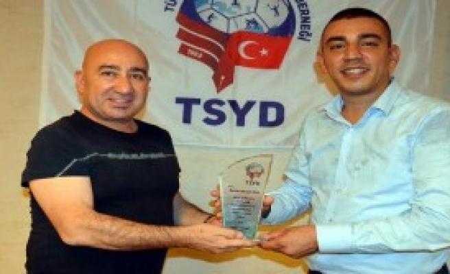 TSYD'de Adana Şubesi'nden 'Futbol Eğitim Semineri'