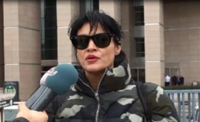 Nur Yerlitaş'ı Savcılığa Şikayet Etti