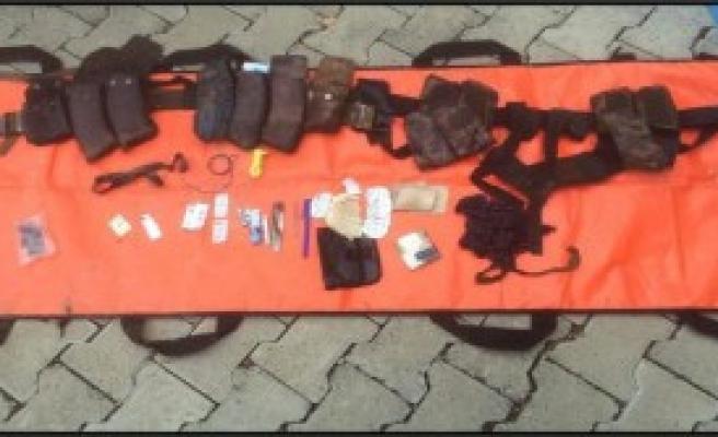 Tunceli'de Çatışma: 3 Tikko Militanı Öldürüldü