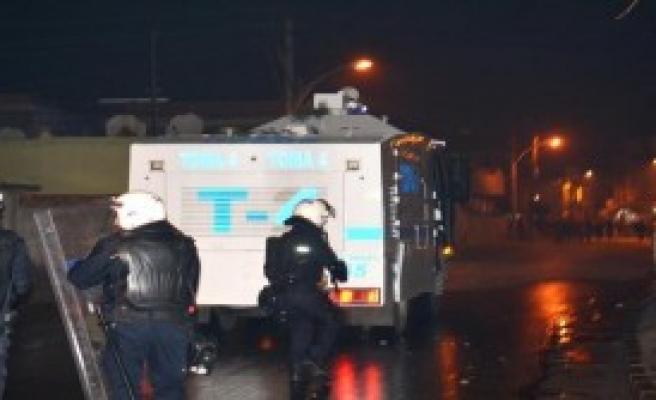 YDG-H'ye Operasyon: 17 Gözaltı