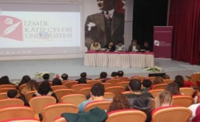 Turizm Fakültesi'nde Öğrencilerin Haftası