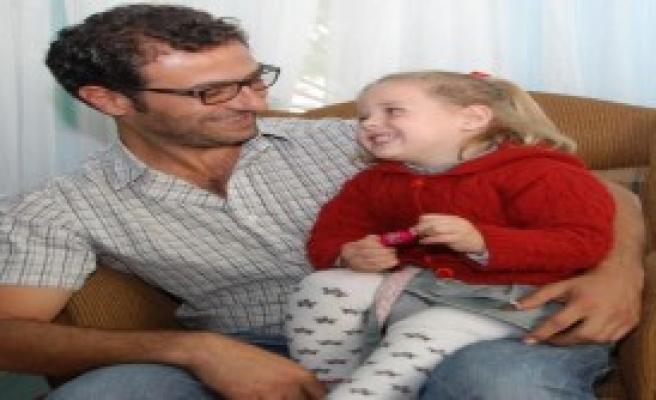 Anne İle Babanın Çocuk Mücadelesi