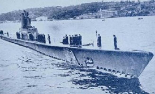 Türk Denizaltıcılığının Acı Günü