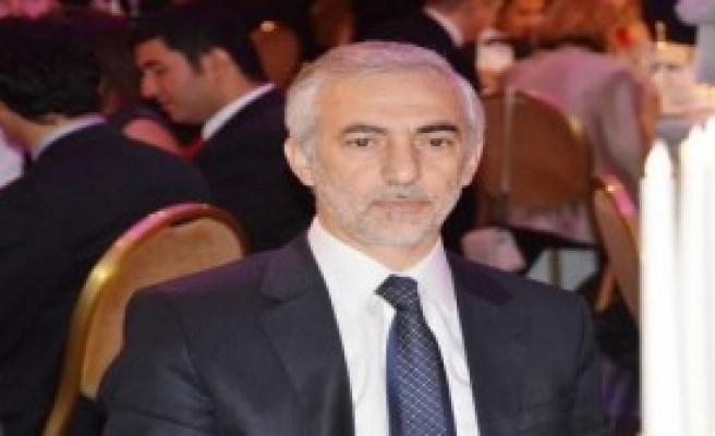 Türk Firmalarına Avrupa İnşaat Ödülleri Verildi
