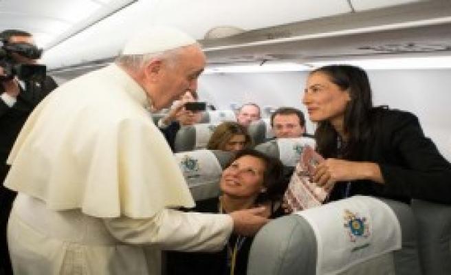 Papa'ya Anlamlı Hediye