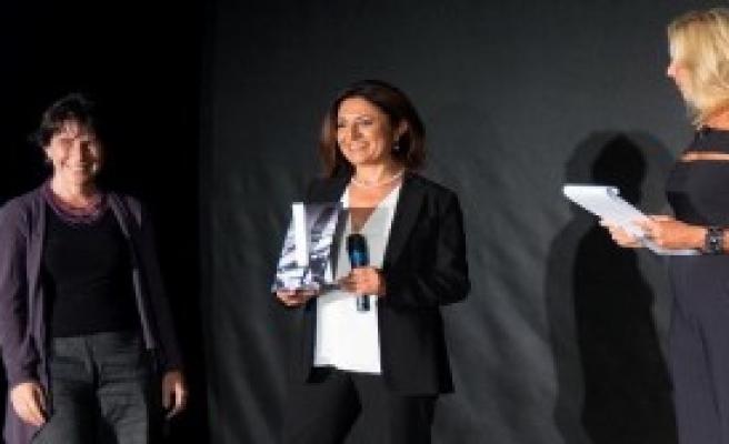 Türk Gazeteciye İtalya'dan Ödül