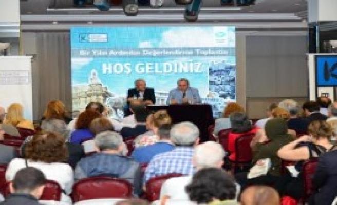 Türk Halkı Gergin Ve Gerilimli Yaşıyor
