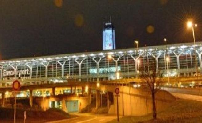 Türk Yolcular Havaalanını Rekora Taşıdı