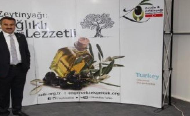 Türk Zeytincisi, En Büyük İhraç Pazarlarını Yunanistan'a Kaptırdı