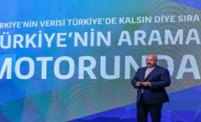 Turkcell'den Yeni Arama Motoru: Yaani