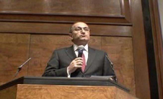 'Turkısh Passport' Londra'da Gösterildi