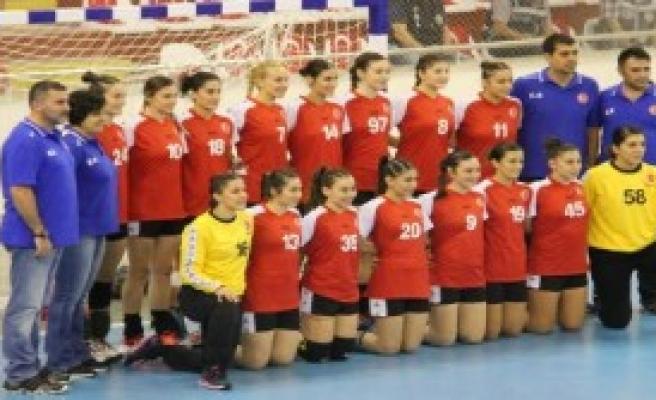 Türkiye - Almanya: 16-30
