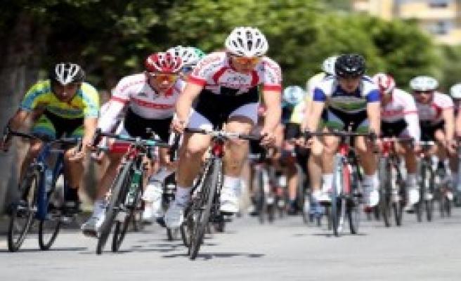 Türkiye Bisiklet Şampiyonası Tamamlandı