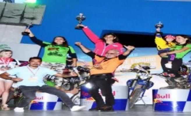 Türkiye Enduro Şampiyonu Belli Oldu