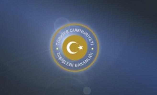 Türkiye O Konferansa Katılacak Mı ?