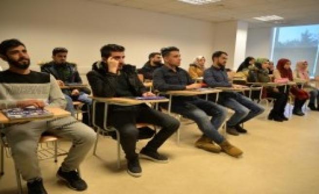 Suriye'yi Yeniden İnşa Edecekler
