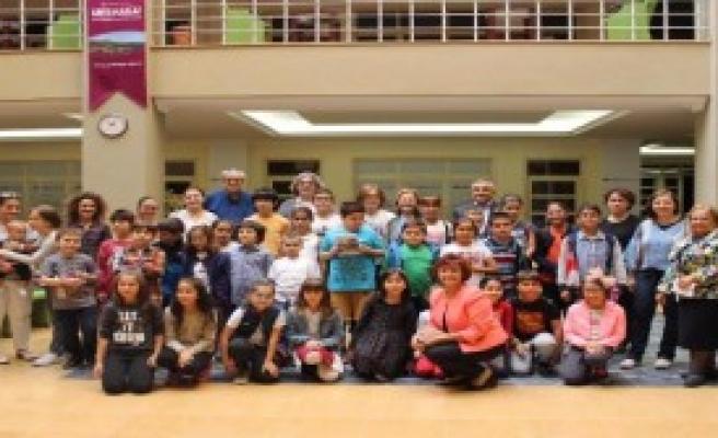 Çocuk Üniversiteleri Yeni Ufuklar Açıyor