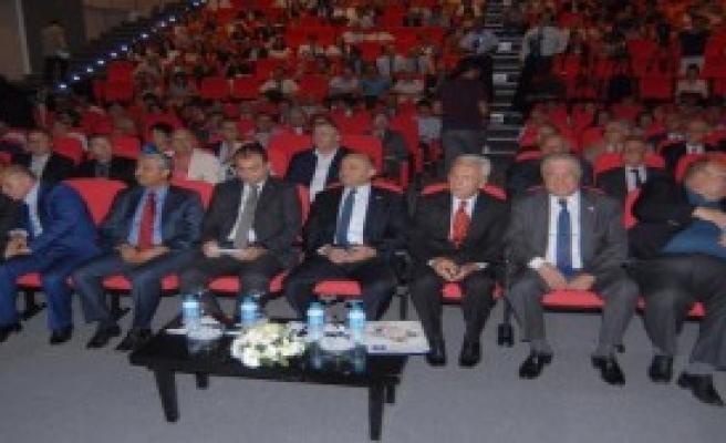 Türkiye'nin İlki İzmir'de Açıldı
