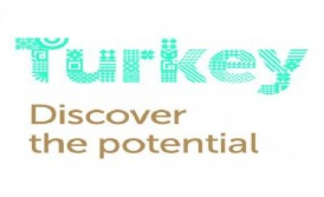Türkiye'nin Yeni Logosu