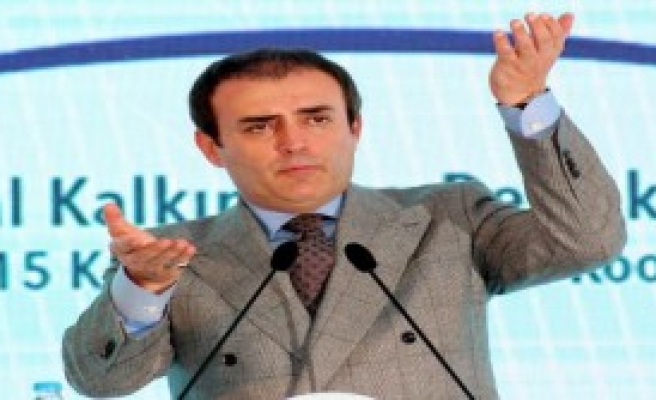 Türkiye'ye Gelecek Uçaklara Destek