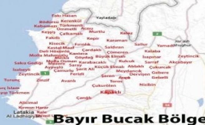 Türkmenler İçin Türkiye Teyakkuzda
