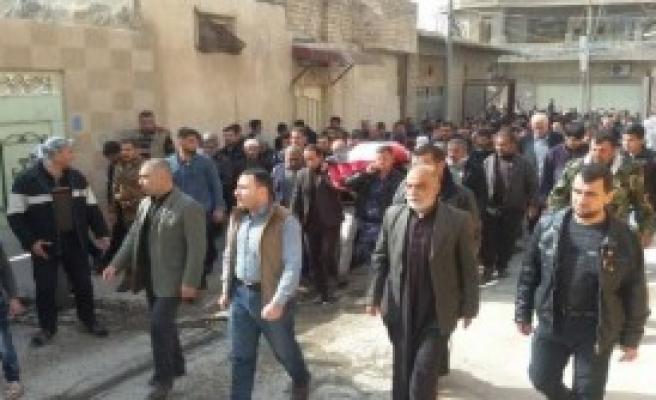 Tuzhurmatu'da Türkmenlere Saldırılar Sürüyor
