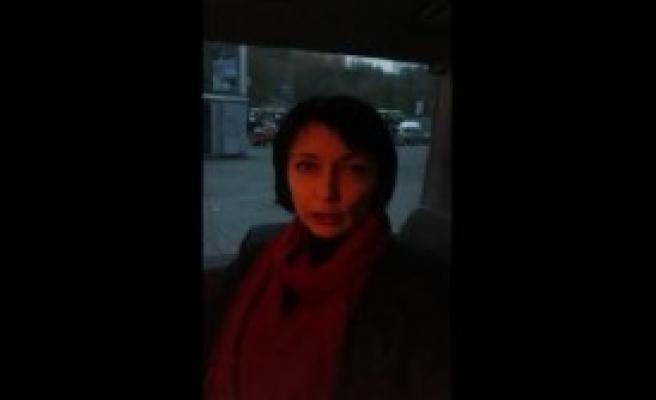 Ukrayna'da Eski Adalet Bakanı Gözaltında