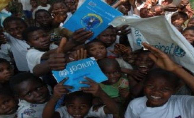 70 Milyon Çocuk Beş Yaşına Gelmeden Ölecek
