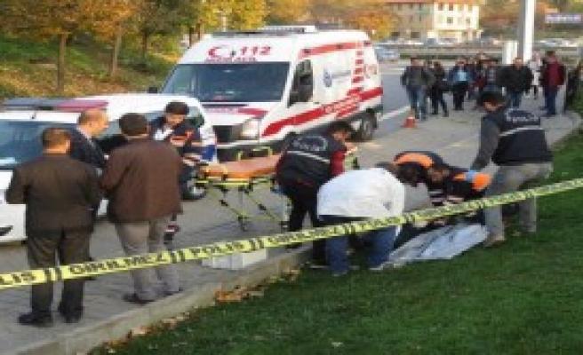 Üniversite Öğrencisinin Şüpheli Ölümü