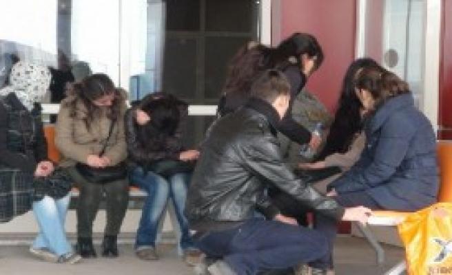 İstanbul'dan Kars'a Geldiği Gün Öldü