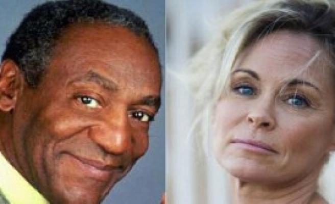 Bill Cosby'e Yine Tecavüz İddiası