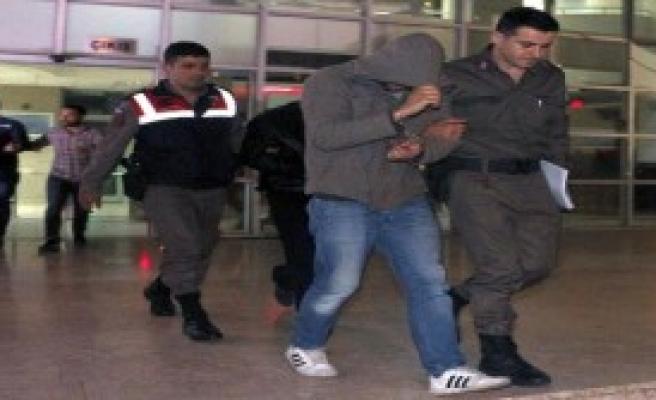Uyuşturucu Operasyonunda 10 Tutuklama