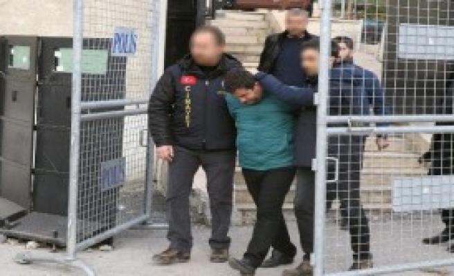 Bulunan 2 Kişi Tutuklandı