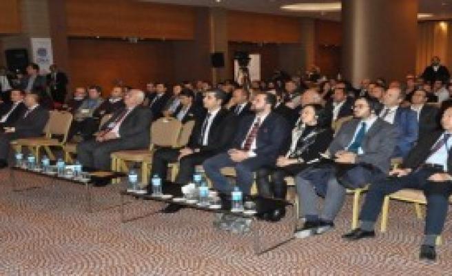 Yabancı Sermayeli Firmalar İzmir'de Buluştu
