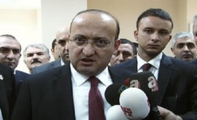 Akdoğan'dan Kabataş Açıklaması