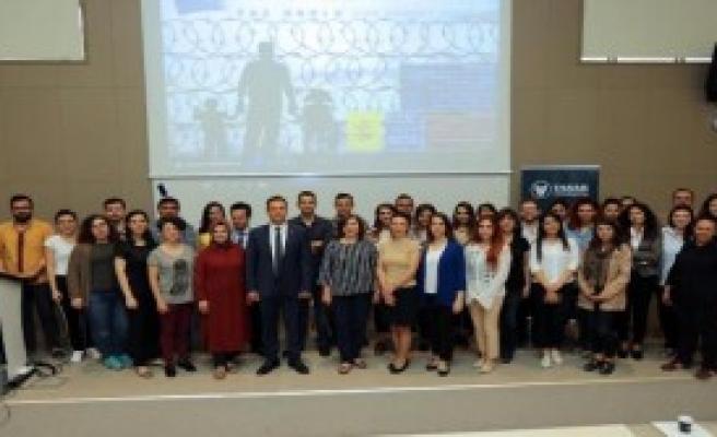 Yaşar Üniversitesi'nde Göç Konulu Yaz Okulu Düzenlendi