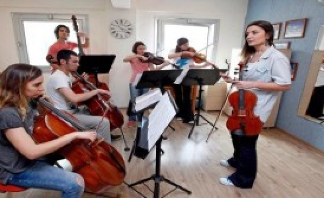 Yaşar'dan Uluslararası Müzik Günleri