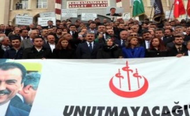 Yazıcıoğlu'nun Davasında Üçüncü Duruşma Görüldü