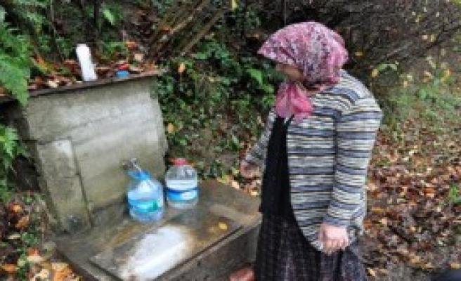 Su Borusu Patladı, 7 Köy Susuz Kaldı
