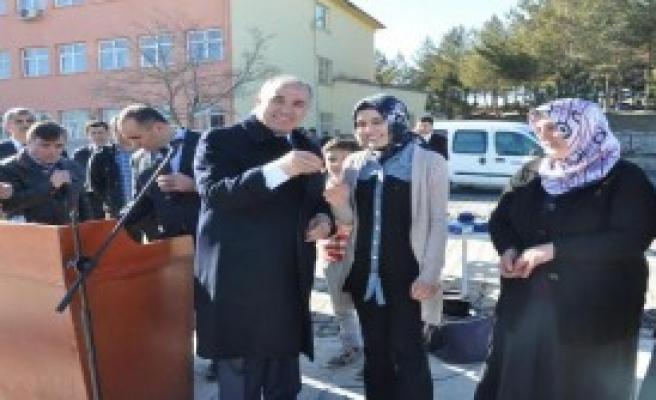 Yozgat'ın İlk Mantarı Festivali