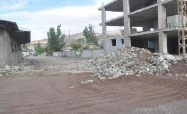 1 PKK'lı Öldürüldü