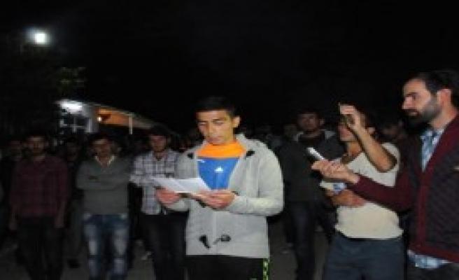 Yurtta Kürtçe Müzik Dinleyenlere Tehdit İddiası