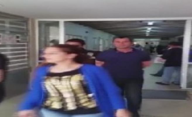 Şantaj Yapan 2 Şüpheli Tutuklandı