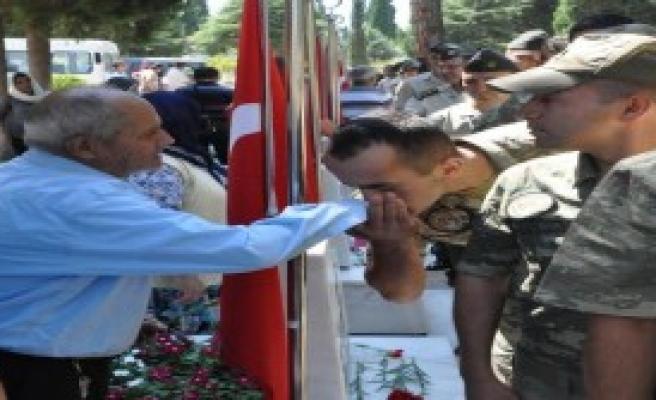 Zeybekci: Bu Türkiye'ye Haksızlıktır