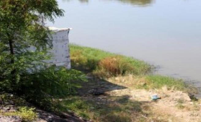 Zonguldak'ta Su Kovası Cinayeti: 1 Ölü